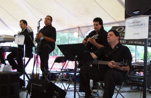 Greek - Band