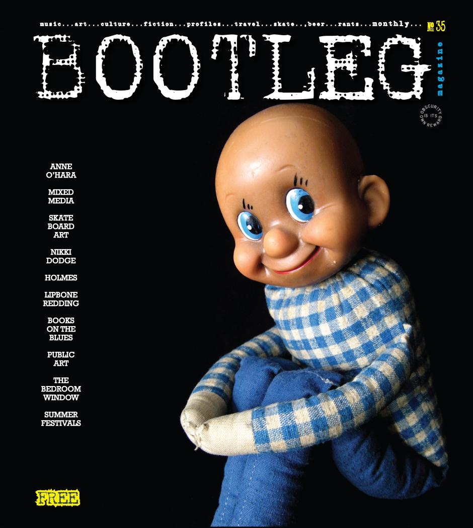 bootleg 35
