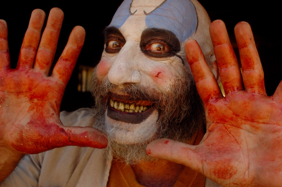 Sid Haig - Devil's Rejects