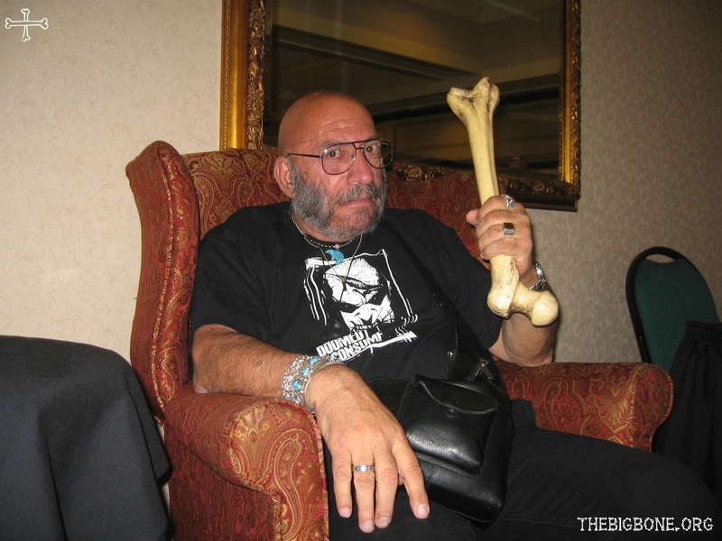 sid haig Big Bone