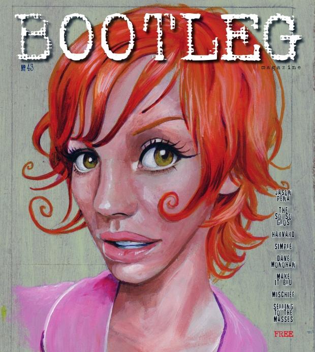 BOOTLEG 43