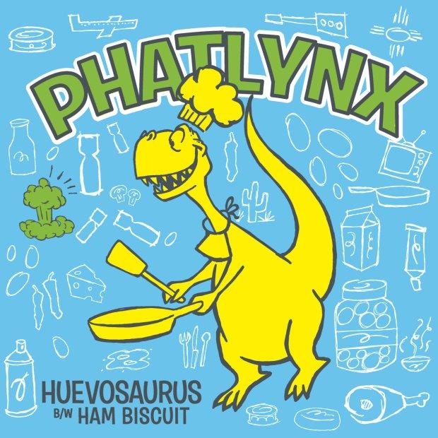 phatlynx 7-incher