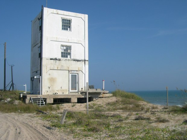 Topsail Observation Tower