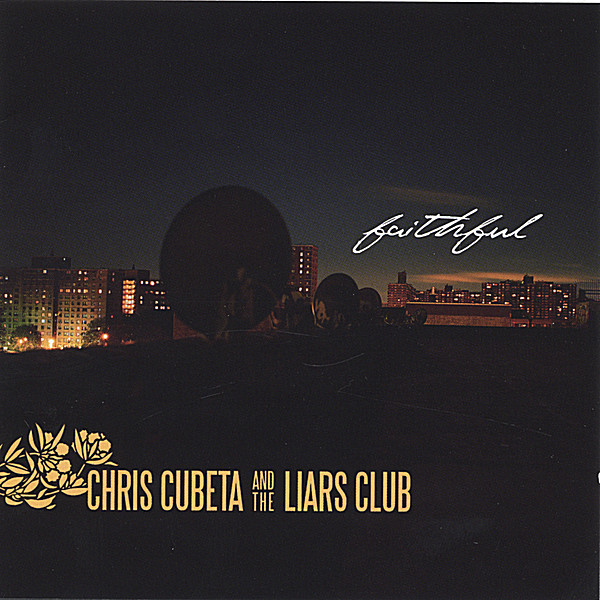 chris cubeta CD