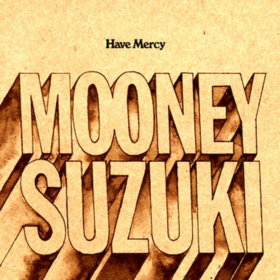 mooney suzuki