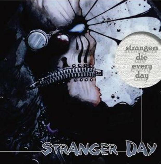 STRANGER day