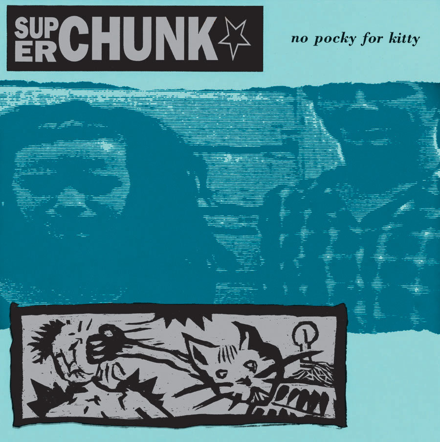 superchunk no pcoket