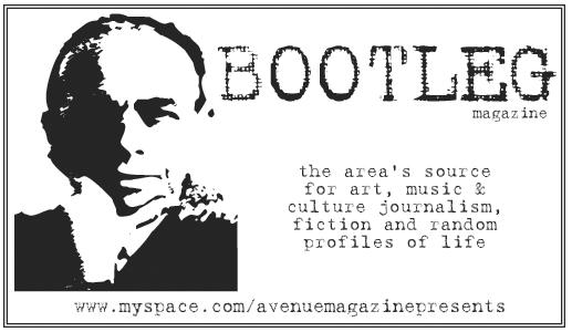 bootleg ad