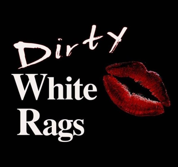 dirty white rags cd