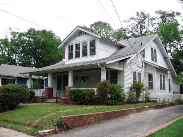 Blue Velvet Beaumont House - 2008