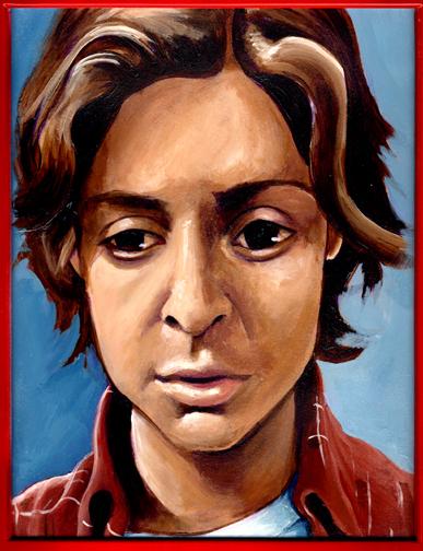 Jason Rudolph Pena - TBC Criminal