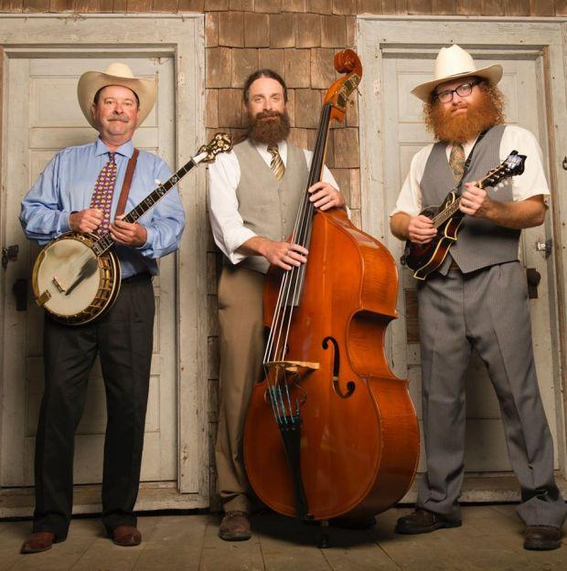 folkstone band