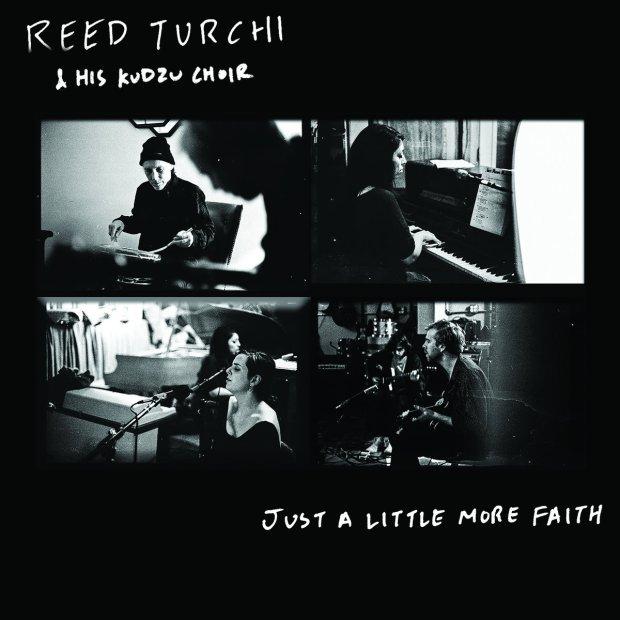 reed turchi Just Faith cd