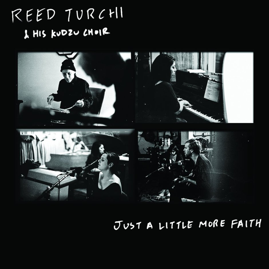 reed turchi Just Faith cd