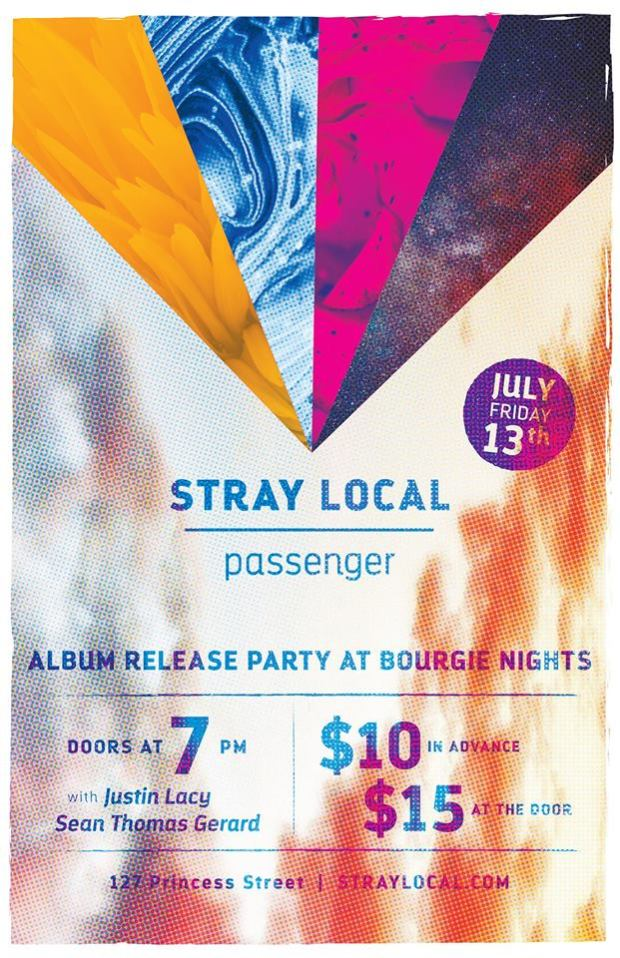 STARY LOCAL - PASSNEGER - JUL 13 2018
