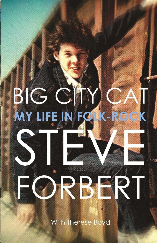steve forbert book