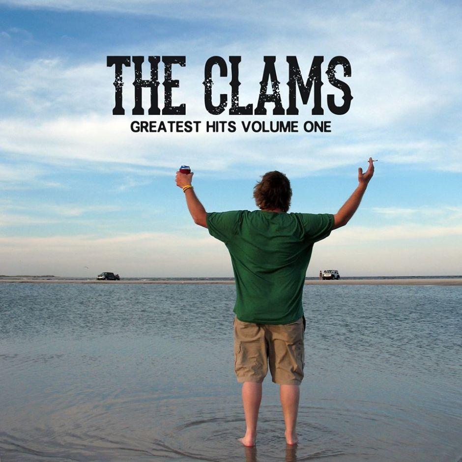 Clams CD