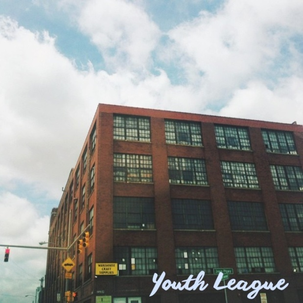 youth league first ep