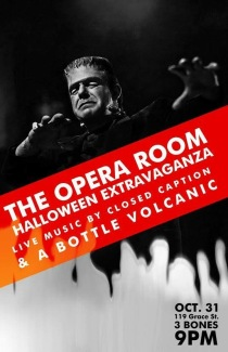 10.31 opera room