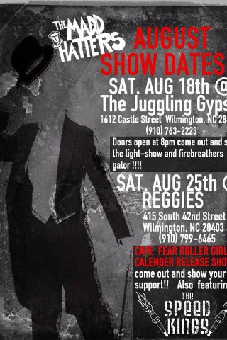 aug 25maddhatters