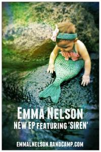 emma nelson EP