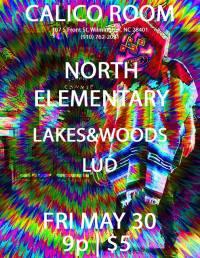 NORTH ELEMENTARY 5-30