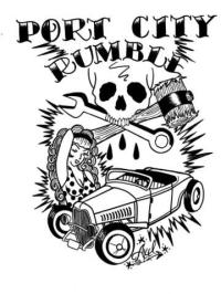 port city rumble