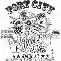 port rumble 2012