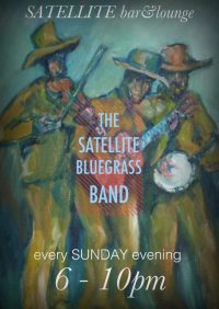 staellite bluegrass sundays