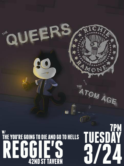 THE QUEERS SHOW