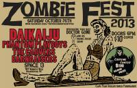 zombiefest 2013 10.26